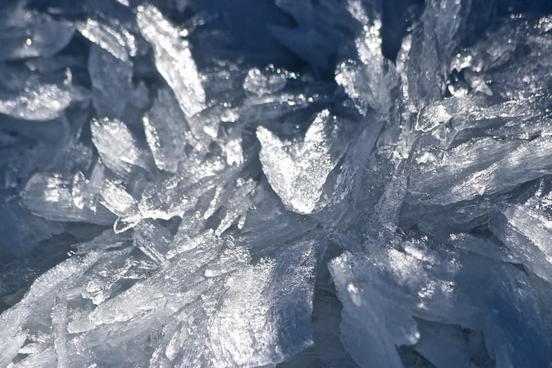 Coeur glacé