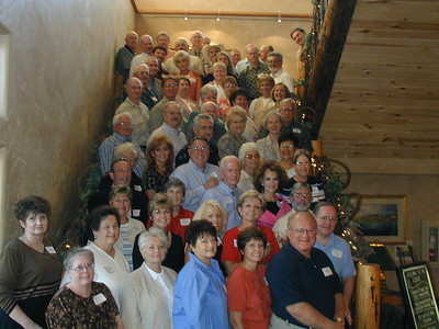 40 Year Reunion Pictures