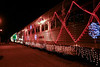 Sunol Train of Lights.