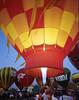 Albuquerque Baloon Festival