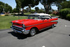 1957 Chevy Bel Air 2 Dr Hard Top