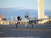 Aircraft at Eilson AFB, Alaska