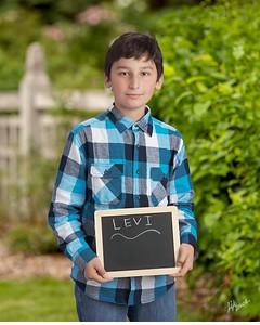 Levi - original