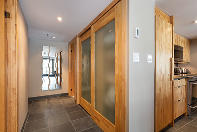C401 Hallway