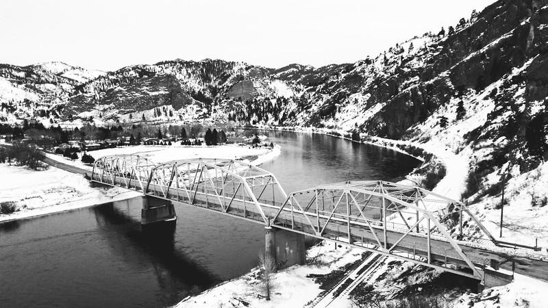 Hardy Creek Bridge