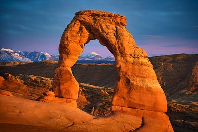 200322 - Arches National Park - 08481
