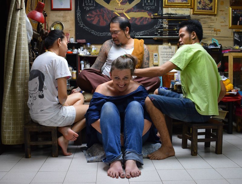 Alyson Long of World Travel Family