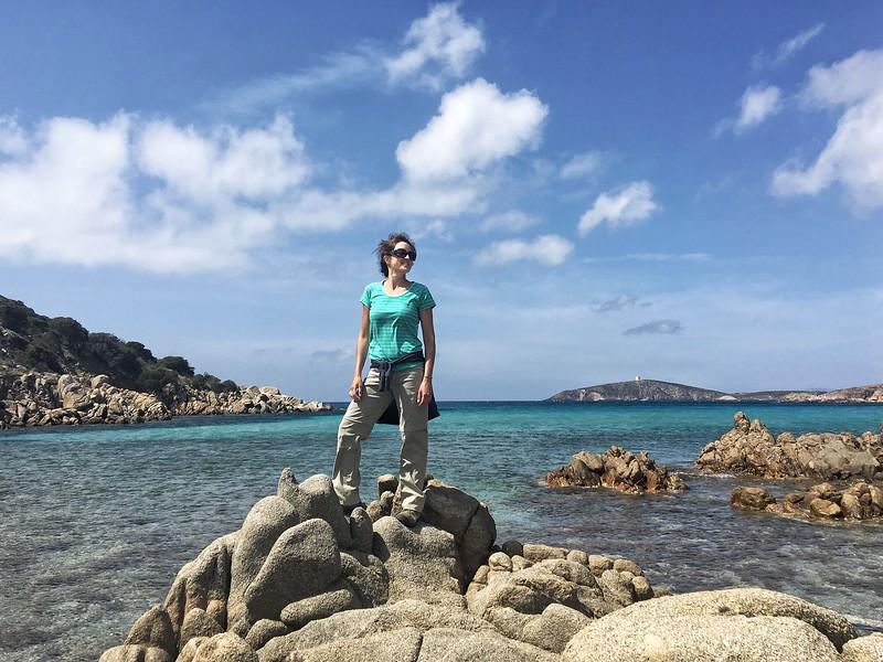 Claudia Tavani of My Adventures Across The World