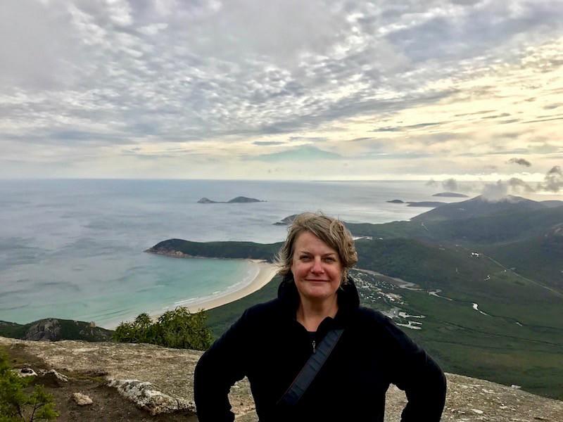Tara Wilson of Travel Far Enough