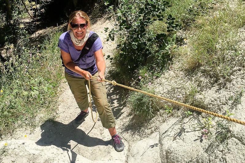 Kirsty Bennetts of Kathmandu and Beyond