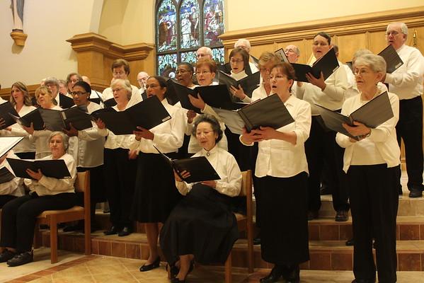 40th Annual Interfaith Music Festival at SKT