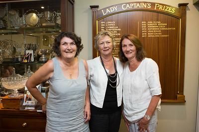 Angela, Bernie & Patricia