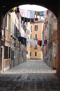 The Laundry of Venice