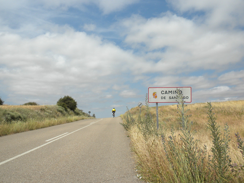 """""""On the Camino""""  Spain"""
