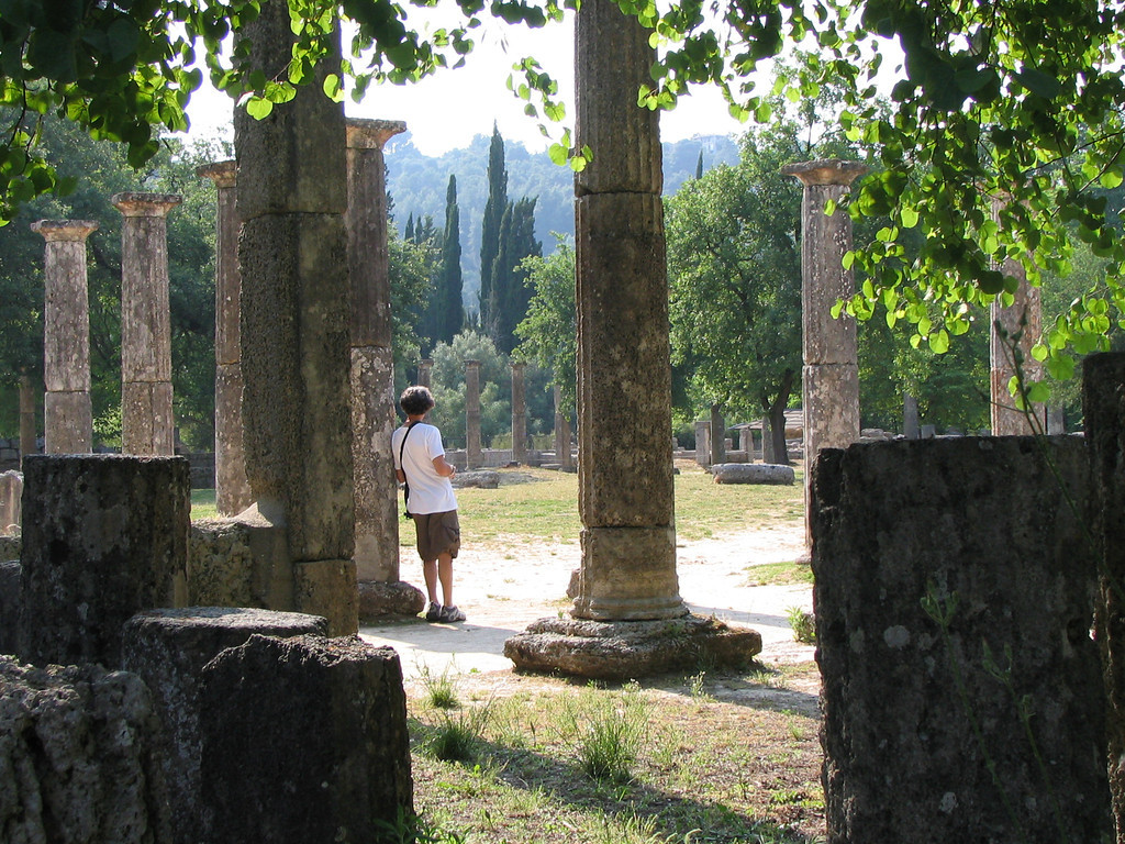 Olympia, Greece