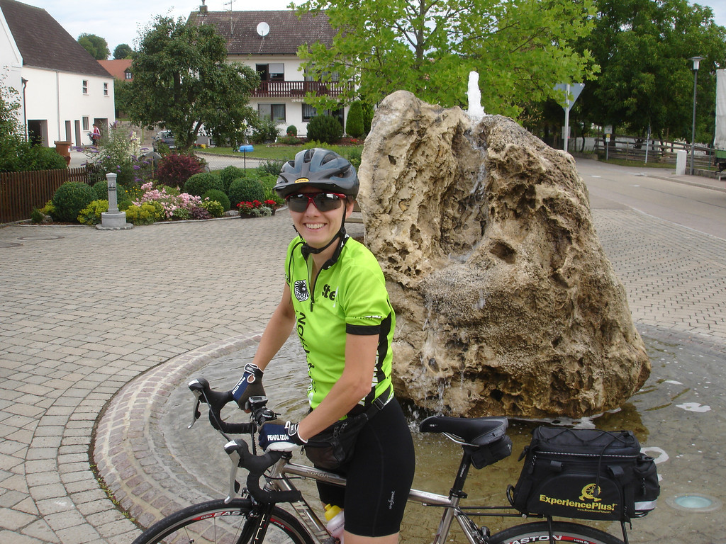 Cycling in Bavaria