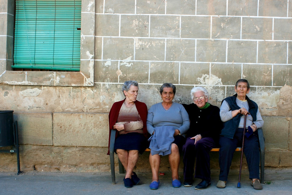 As we let our own light shine, we unconsciously give other people permission to do the same.