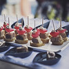 Weddings in Spain Food and beverages
