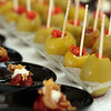 Weddings in Spain Food and beverages
