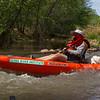 Verde River Institute Float Trip, Tapco to Tuzi, 4/10/18