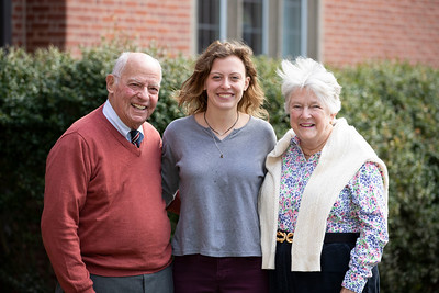 Grandparent's Day 2019