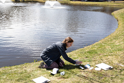 Science in the Pond