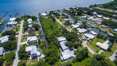 412 River Prado Street - Aerials-50