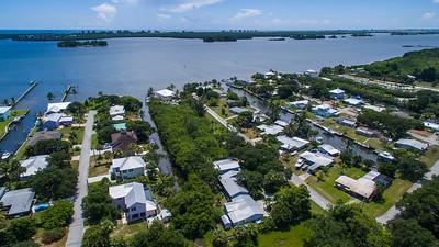 412 River Prado Street - Aerials-51