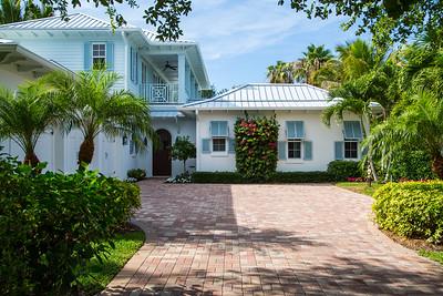 414 North Palm Island Circle - Exteriors-546