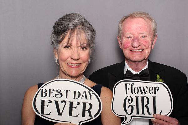4.14.17 Patrice & Greg's Wedding