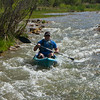 Verde River Institute Float Trip, Tapco to Tuzi, 4/15/17