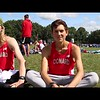 Conard Boys XC Varsity Team Interview