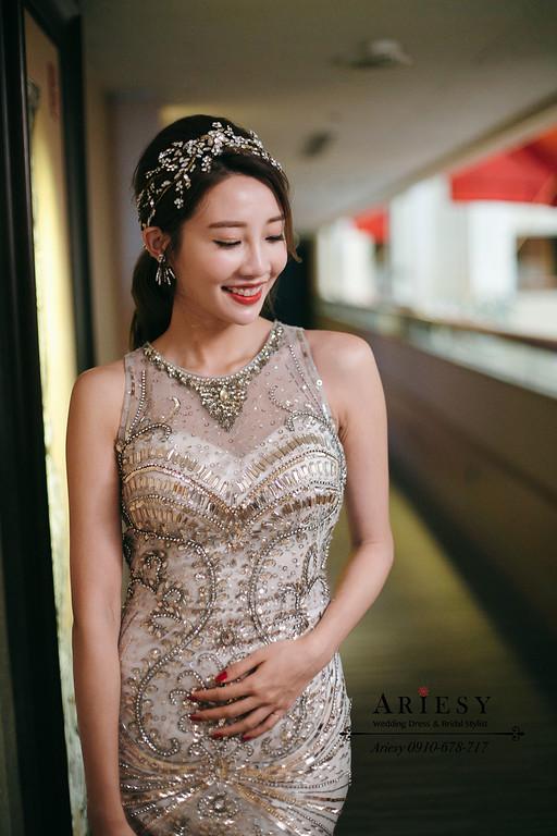 禮服出租,新莊自助婚紗,手工婚紗,婚紗包套,復古經典晚禮服,華麗時尚晚禮服
