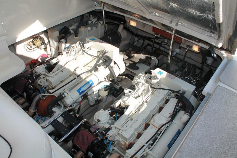 41 Engine Hatch