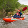 Verde River Float Trip, Tapco to Tuzi, 4/20/18