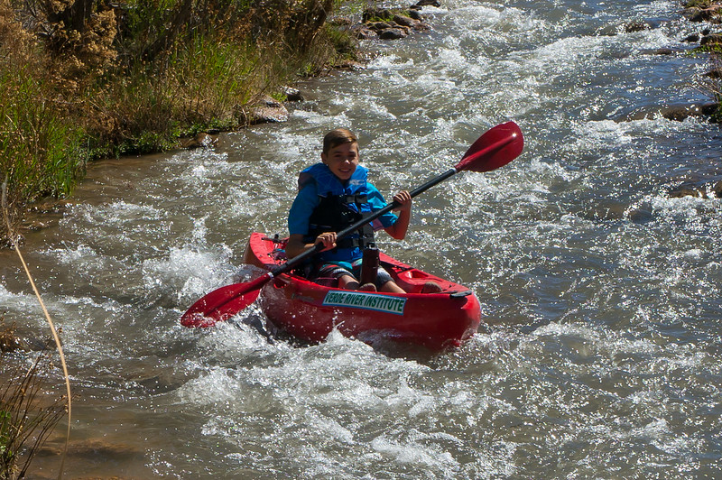 Verde River Institute Float Trip, Tapco to Tuzi, 4/21/18
