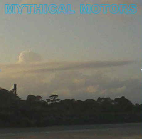 Mythical Motors - 423PK