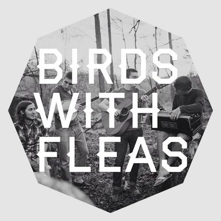 Birds With Fleas - 423PK