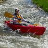 Verde River Float Trip, Tapco to Tuzi, 4/26/19