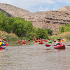 Verde River Institute Float Trip, Tapco to Tuzi, 4/27/18