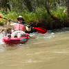 Verde River Institute Float Trip, Tapco to Tuzi, 4/28/17