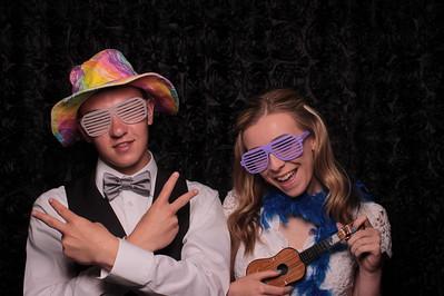 4.29.2017 Piedmont High School Prom