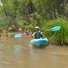 Verde River Institute Float Trip, Tapco to Tuzi, 4/30/18