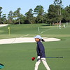 Paris Fieldings:  4.3. 2016 Drive, Chip & Putt Junior Championship Finals