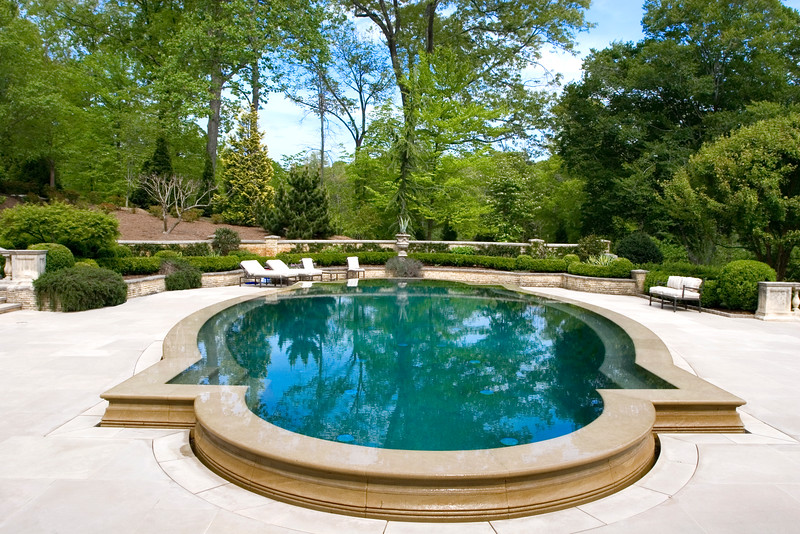 4400 GD Pool