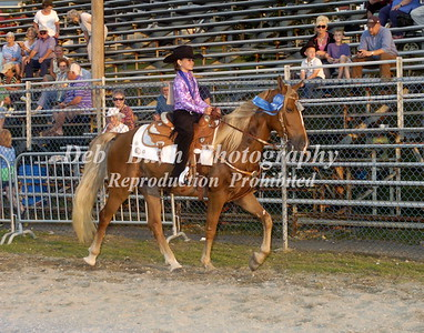 CLASS 14  JUVENILE WALKING  COUNTRY  PLEASURE SPECIALTY