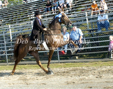 CLASS 3  YOUTH  11 &  UNDER WALKING SPECIALTY