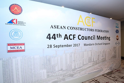 44th ACF Council Meeting