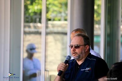 45° Trofeo Optimist d'Argento • 2019