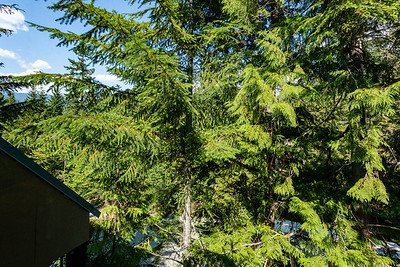 W45 Bedroom 1 View